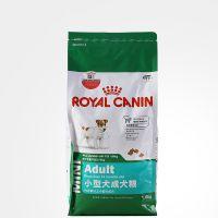 皇家狗粮批发小型犬通用成年犬粮2kg厂家直供泰迪狗粮一件代发