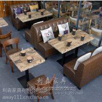 紫金火锅桌椅定制厂家|龙川快餐桌椅厂家|龙川定制酒店沙发厂家