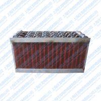 庄龙非标定制铜管散热器,单双支热电偶,除湿加热器,电热棒
