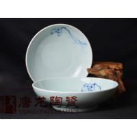 景德镇瓷器餐具厂家 高端会所 火锅餐具四件套