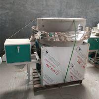 小型电动面粉石磨批发 面粉电石磨 原生态环保石磨
