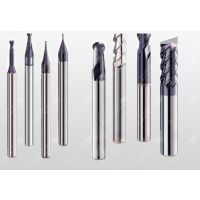 株洲优固生产YL10.2硬质合金双孔棒材