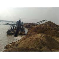 两传送挖沙船,挖沙船,扬帆机械