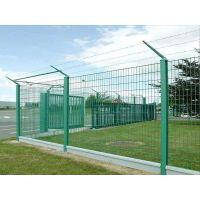 框架护栏网、优质低碳钢丝焊接
