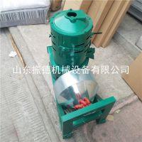 现货供应 五谷杂粮脱壳机 谷子水稻碾米机 粮食加工设备 振德机械
