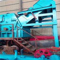 供应大型金属破碎机 废旧物料粉碎机 金驼180废钢破碎设备