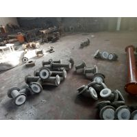 广州衬塑弯头耐腐蚀管道广泛使用