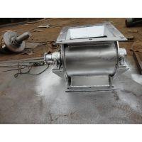 YJD不锈钢星型卸料器叶轮给料机厂家介绍