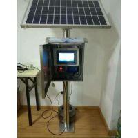 土壤水分监测站-安装、售后、培训