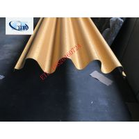 优质推荐 弧形铝单板 造型铝板 工艺外墙装饰