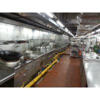 深圳市专业大型环保空调工程及商用中央厨房工程设计安装