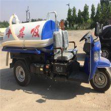 辽宁养殖场电动三轮吸粪机润众供应 养鸡场自动环保清粪机