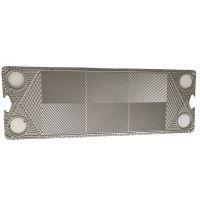 APV板片304不锈钢板片板式换热器配件