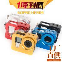 gopro hero4配件   狗笼 运动相机配件