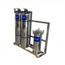 热销广西桂林中央净水设备 别墅型净水井水净化过滤器选华兰达厂家