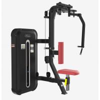 亿迈健身房商用坐式推胸训练器练习器坐姿推胸大黄蜂健身力量器材器械