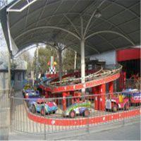 迷你穿梭 吸引孩子的游乐设备 广场游乐设备