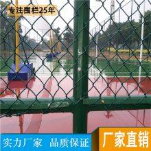 体育场护栏网厂家 广州篮球场围网现货 江门公园菱形网订购晟成