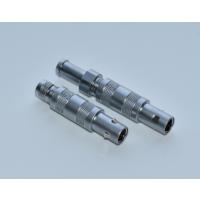 可兼容雷莫FGG金属连接器 00B、0B、1B系列 1-3芯