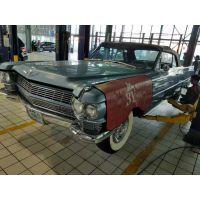 湖南民国时期古董车租赁开业活动,路演车有没有自带音响的