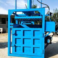 山东云立达液压打包机 供应柴油动力液压打包机 纸箱厂编织袋废料压缩机