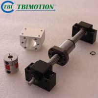 TBI静音丝杆;SFSR03210C1D型滚珠丝杆;DFSR03210C1D型高速静音滚珠丝杆;