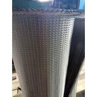 高温输送网链玻璃厂专用 加密人字形高温网链 正捷输送设备加工定制