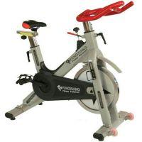 奥信德健身器材厂家直销S500单车商用健身车厂家直销动感单车