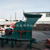 废旧汽车铜铝水箱粉碎机 铜铝分离机全套生产线 性能稳定