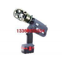 现货供应 美国KuDos 充电式压接钳HEC-150 免换模线缆压接机汇能