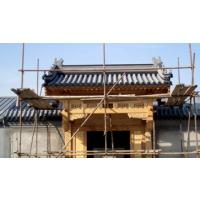 古建筑防碳化保色剂液体