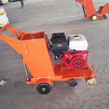 天德立HLQ-18型汽油混凝土切割机 13马力水泥地面切缝机 沥青路面切地机