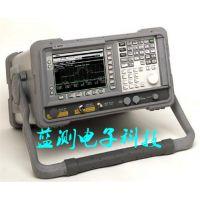 收/售二手安捷伦E4407B ESA-E 系列频谱分析仪100 Hz 至 26.5 GHz