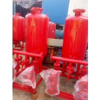 供应消防泵XBD6/12-80L-250B消火栓泵机组定额 不锈钢叶轮 3CF认证