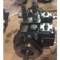 意大利HANSA闭式变量柱塞泵维修销售 维修轴向柱塞泵TPV21-9