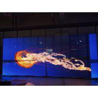 供应HZY-室内PH3.91全彩显示屏