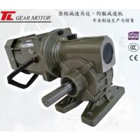 厦门东历电机GAI-50(90°出力轴方向)涡轮减速电机