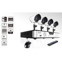 十堰安防监控系统|视频监控系统|安防摄像机安装