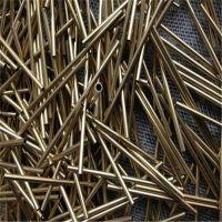 龙跃金属材料进口穿孔机铜管 小孔机铜管材料 穿孔机耗材批发 1.5*400m