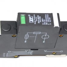 电压互感器二次接地保护器ZH-F-MS 25-PVT/FM接地保护器中科恒品牌