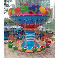 玉鑫游乐设备厂(图)|24座摇头飞椅|飞椅