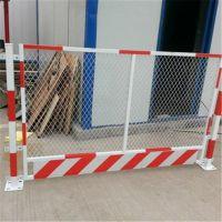 常熟基坑护栏 变压器保护箱防护网 电梯安全门