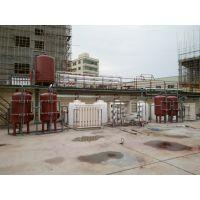 上海电镀厂废水处理系统,电镀废水处理回用设备,工业废水处理装置