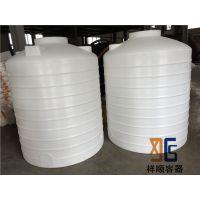 2立方PE水箱 工业防腐储罐 PE塑料罐