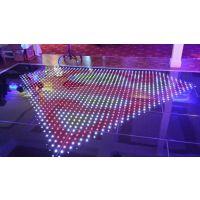 虹美 HM-LF07 RGB视频地板砖