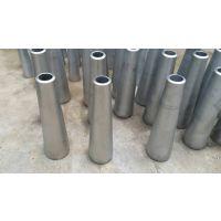 大量销售镀锌锥管 q235锥形钢管 锥形钢管现货
