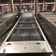 机械格栅 重庆星宝专业定制技术设计安装