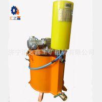 厂家生产ZBQ35/4气动注浆泵 ZBQ便携式气动注浆泵矿用气动注浆泵