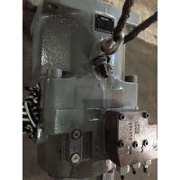 力士乐A11VLO260LRDU2液压泵专业维修厂家