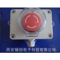 骊创-电厂专用【DM-XJA-2S 】事故按钮双孔正品保质满足客户需求欢迎订购